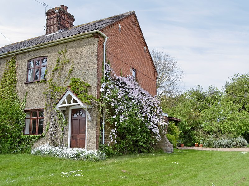 Brandiston Barn Cott, holiday rental in Lenwade