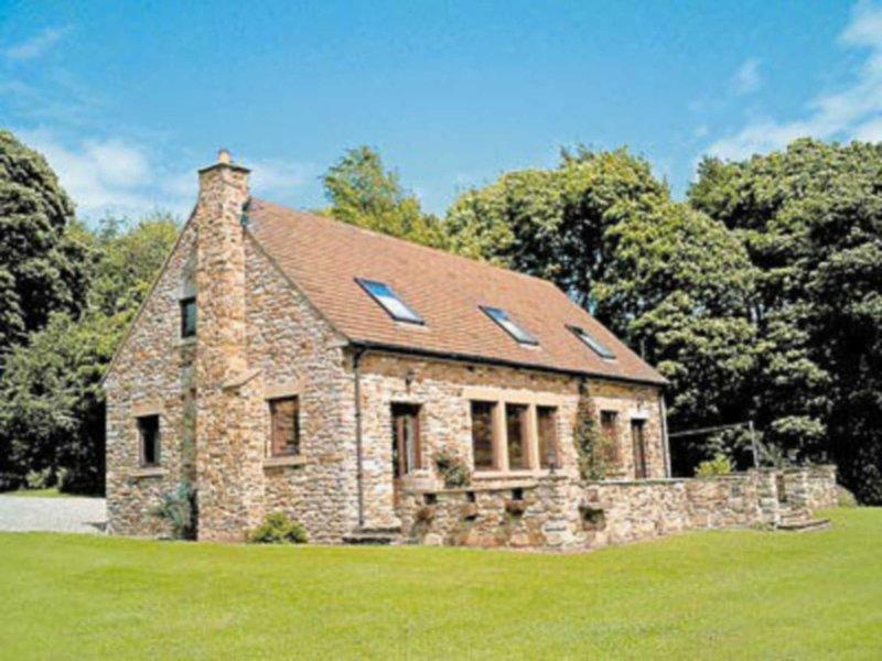 Myton House, casa vacanza a Jervaulx