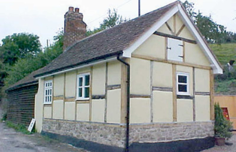 The Cottage, holiday rental in Churcham