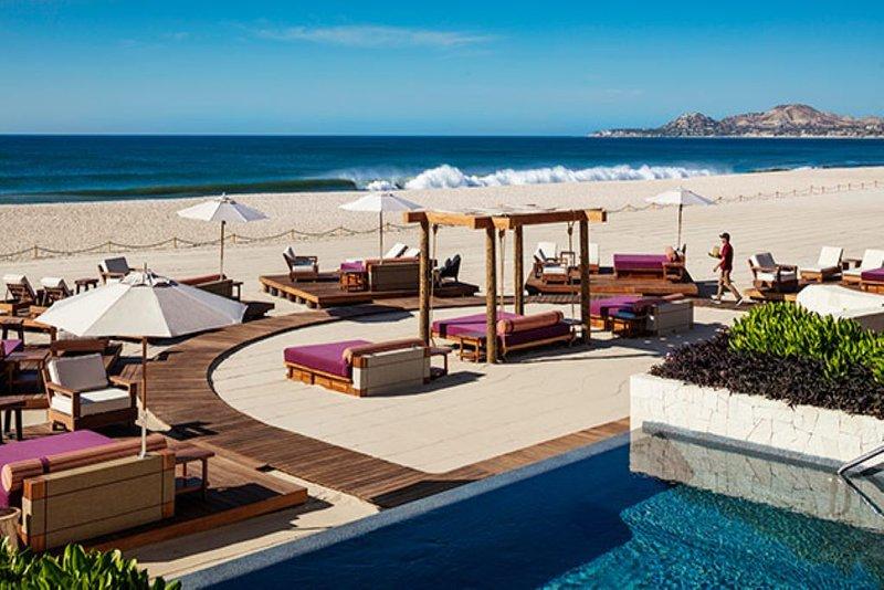 Exquisite Experience at the Vidanta Grand Mayan, holiday rental in El Zacatal