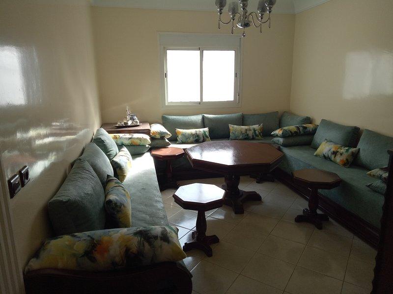 Nice Apartment Fully equiped, casa vacanza a Casablanca