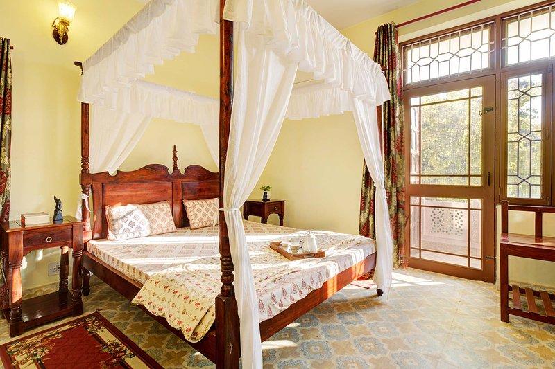 Mewar Heritage by Vista Rooms, holiday rental in Amer