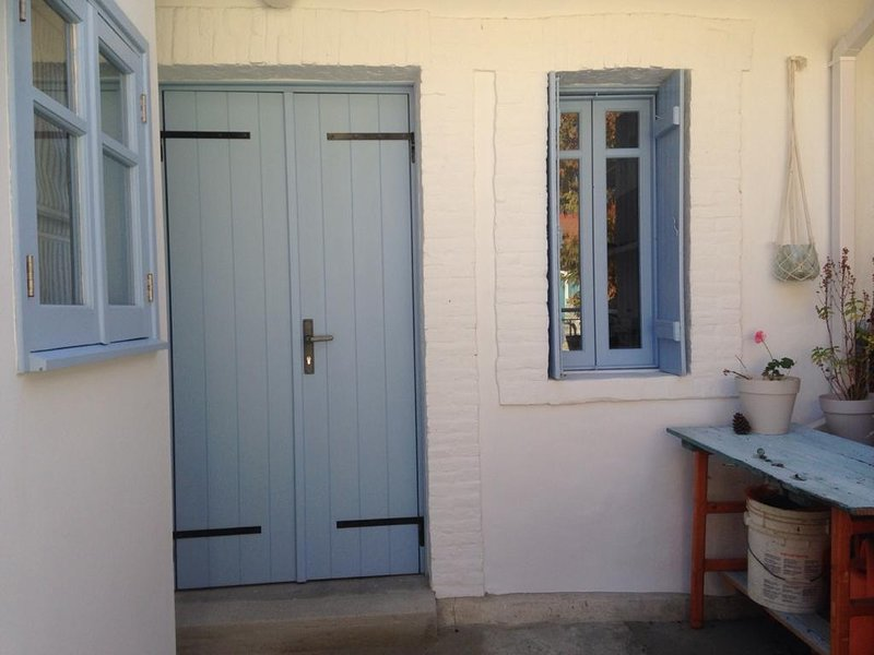 Little House Mountain Village of Agios Georgios, holiday rental in Pelendri