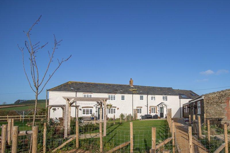 Willowbrook Cottage, Litton Cheney, location de vacances à Winterbourne Abbas