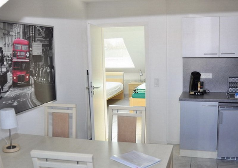 Ferienwohnung Neuss-Grefrath, vacation rental in Willich