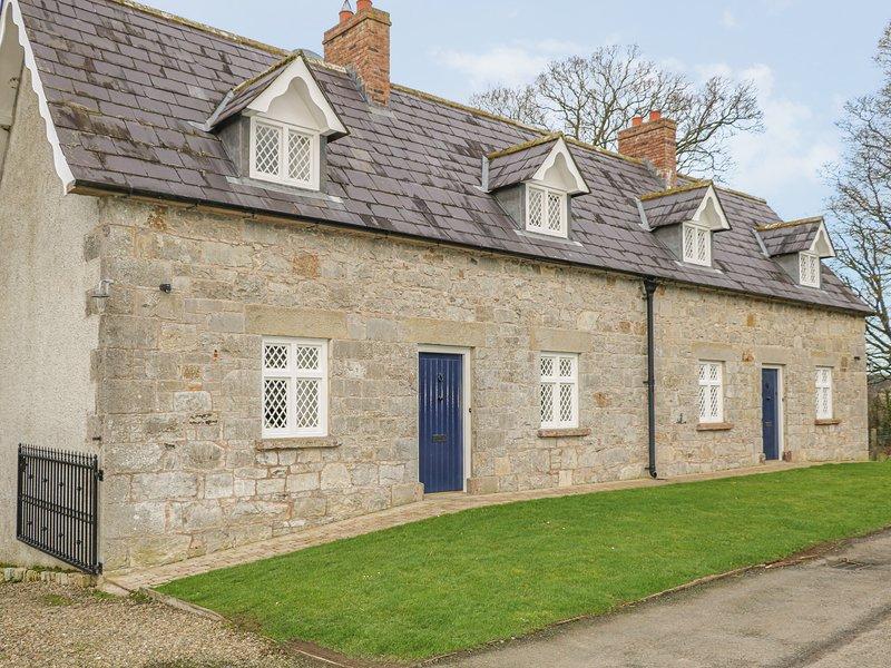 Robertson's Cottage, Killyea, vacation rental in Dungannon