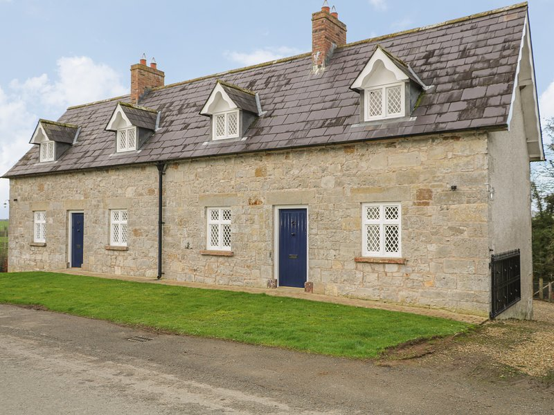 Beattie's Cottage, Killylea, holiday rental in Dungannon