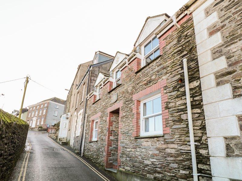 Polkirt Forge, Mevagissey, location de vacances à Portmellon