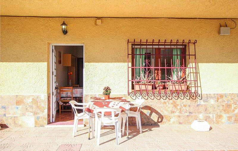 AZOHIA 2 (ECC882), holiday rental in Galifa