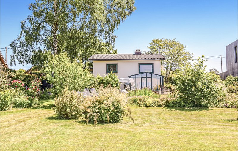 Le Rosier (BLU079), holiday rental in Ovifat