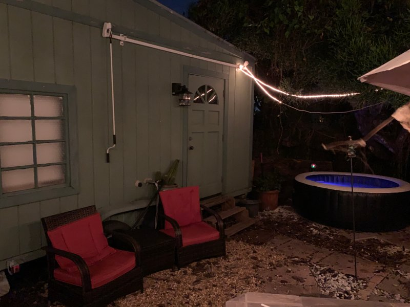 Screech owl cabin, location de vacances à Delray Beach