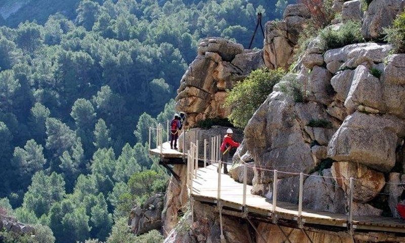 Apart. Casa Pilas (caminito del rey), holiday rental in Gobantes