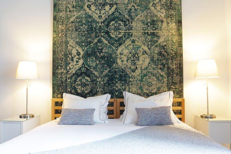Premium Double Room - Ensuite, holiday rental in Relva