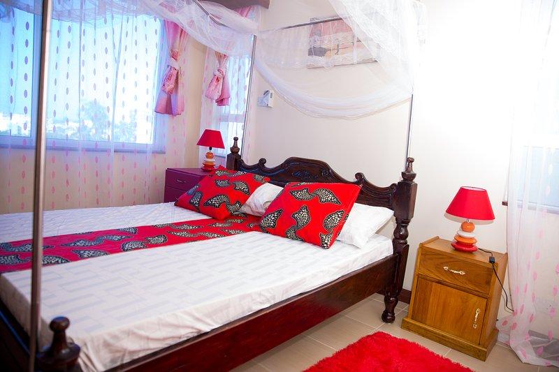 Safiri Kenya Home- Entire Apartment, holiday rental in Likoni