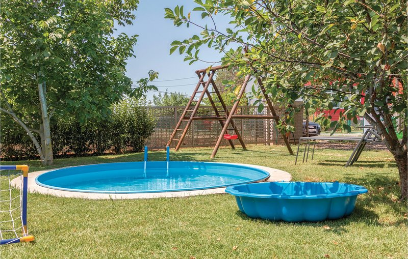 Awesome home in Pula with WiFi and 1 Bedrooms (CIR334), holiday rental in Skatari