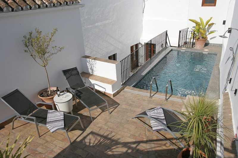 Luxurious Modern Apartment in Southern Spain, vakantiewoning in Benalup-Casas Viejas