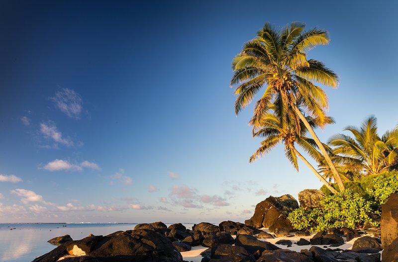Kakaia Retreat, Ferienwohnung in Rarotonga