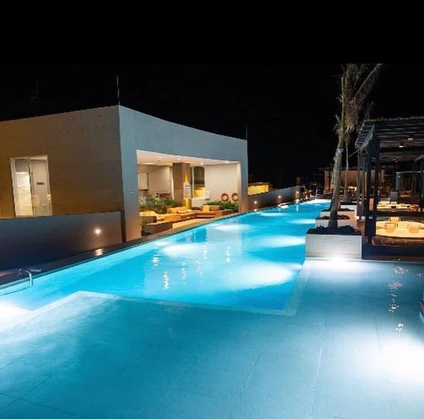 Luxury Apartasuite on the Beach -Santa Marta, holiday rental in Cienaga