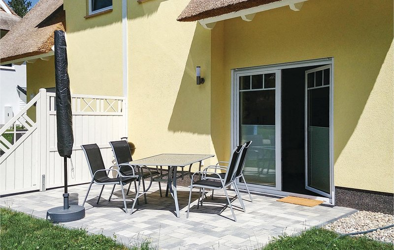 Fischerdorf Zirchow (DMU183), holiday rental in Zirchow