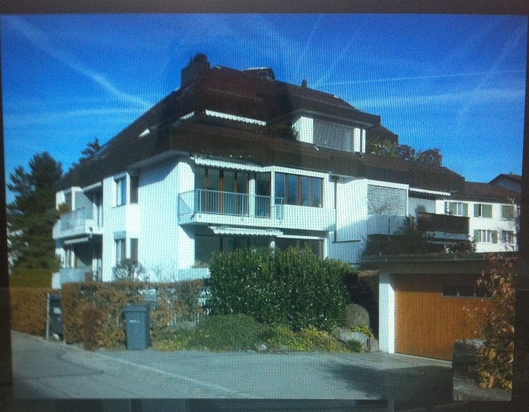 Apartment / Studio, holiday rental in Meilen