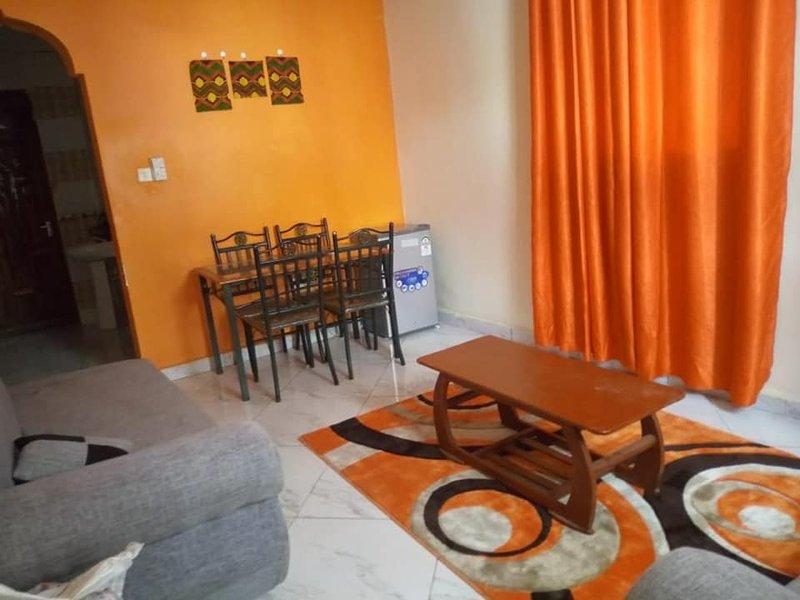 Safiri Kenya Home Cozy, alquiler vacacional en Mombasa
