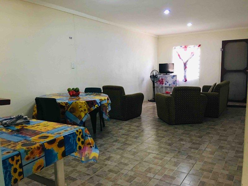 Mapusaga Riverside Apartments #2, location de vacances à Upolu