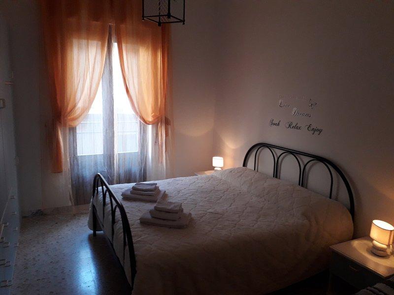 CasaMia Apartment, vacation rental in Massafra