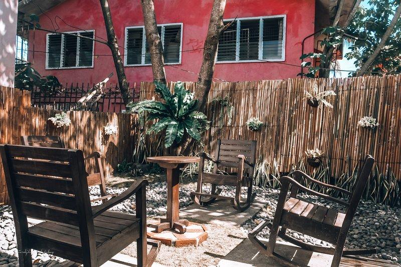 Casa Antonio, alquiler vacacional en Negros Oriental