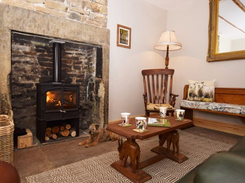 A warm and cosy cottage - North Pennines AONB, holiday rental in Rookhope