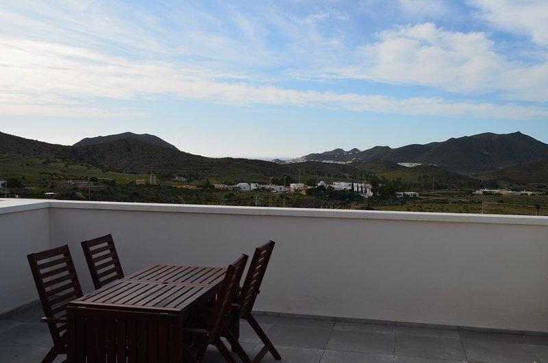 Luz del Cabo, casa vacanza a Los Escullos
