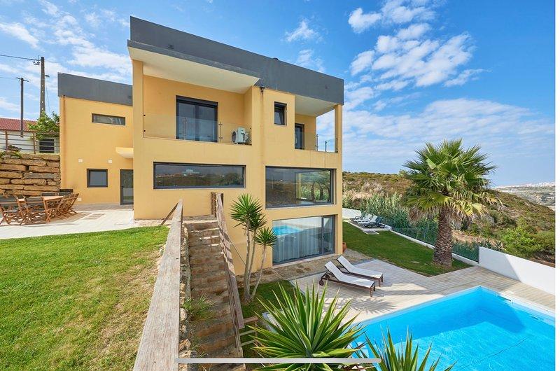 Villa Lux Ericeira, aluguéis de temporada em Ericeira