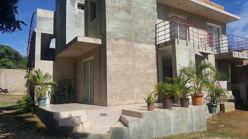 Posada Villa Mayo. Apto 7 Pax, location de vacances à El Yaque