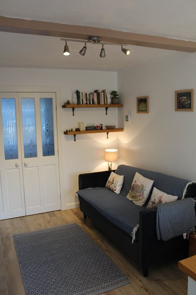 Ladybird Cottage, Dog Friendly Yorkshire Worlds, Countryside and Coast, holiday rental in Kilham