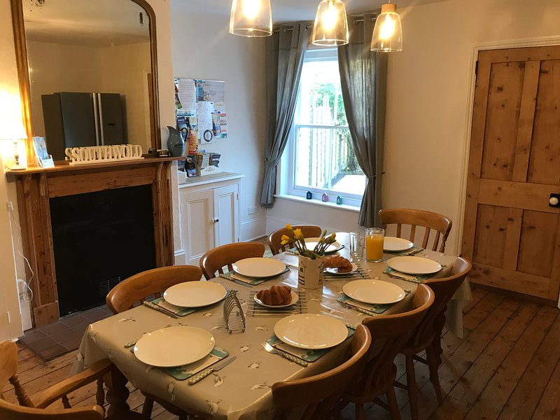 The Old Rope House, vacation rental in Southwold