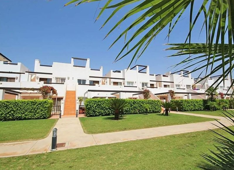Holiday Apartment a few minutes from Golf Complex, vacation rental in Murcia