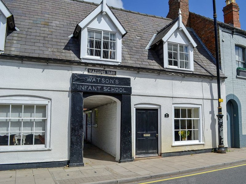Watson's Cottage, holiday rental in Horncastle
