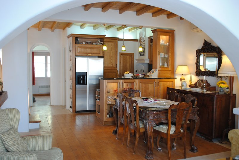 Eramelis House, holiday rental in Mykonos Town
