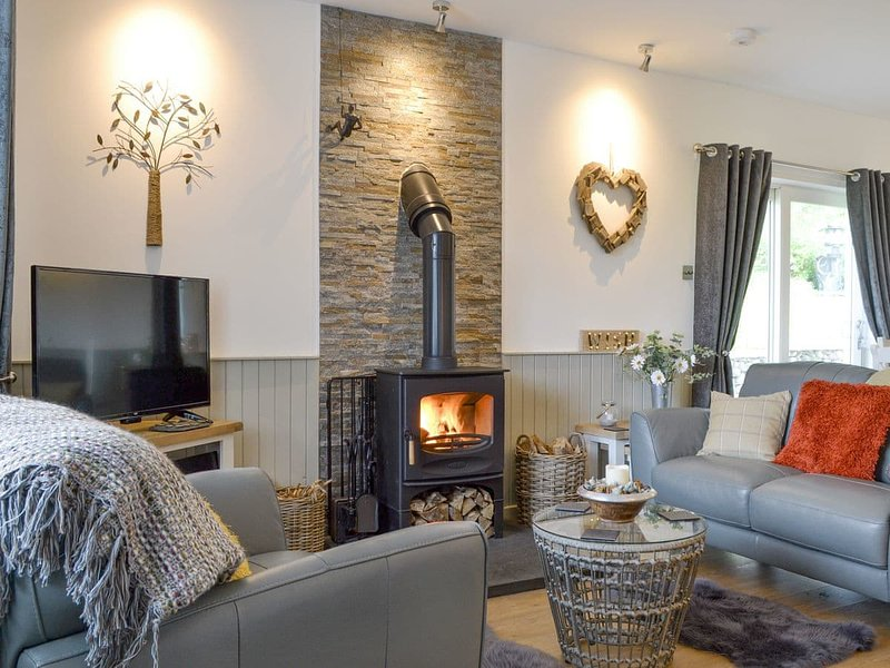 Gardeners Cottage, holiday rental in North Ballachulish
