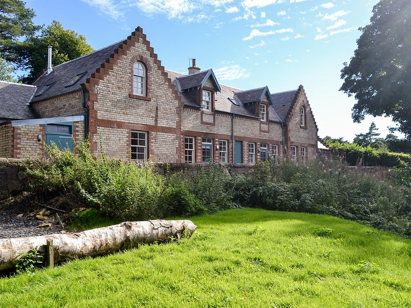 One The Stables, holiday rental in Alloway