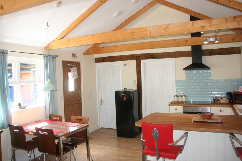 The Dairy at Oxnead House, holiday rental in Thurton