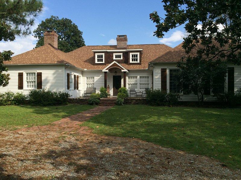 Historic Tuckerman Manor, casa vacanza a Hamlet