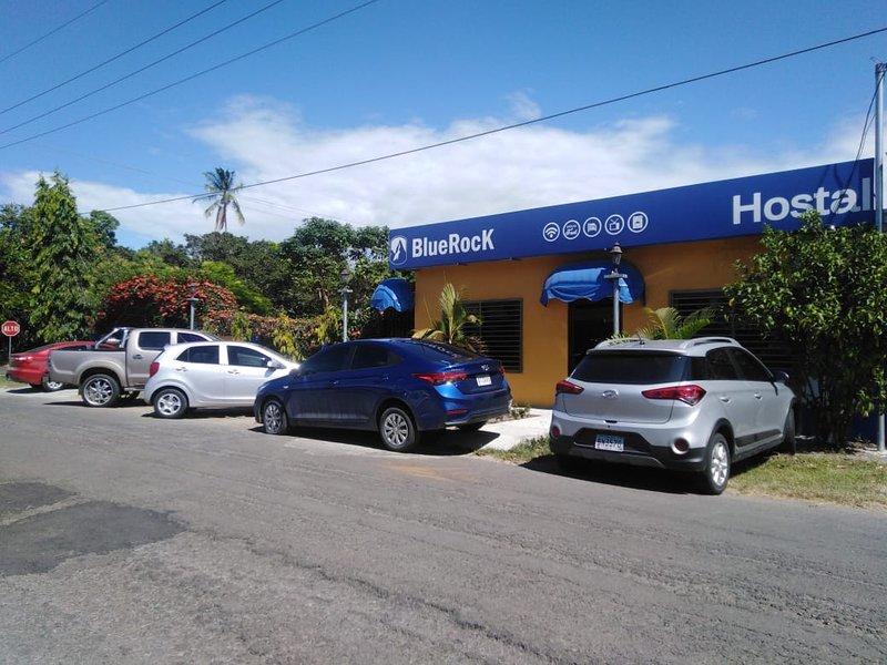 BLUEROCK HOSTAL, holiday rental in David