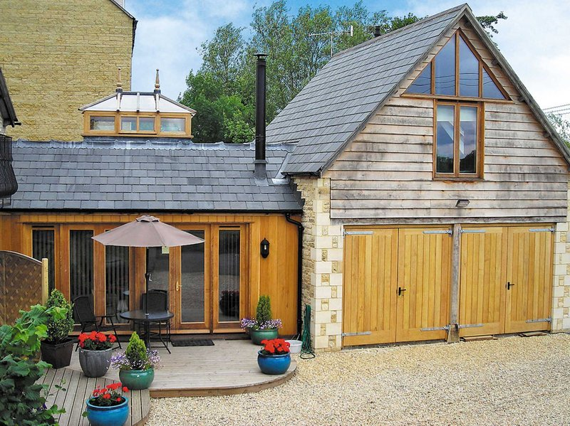 Stratton Mill, vacation rental in Ampney Crucis