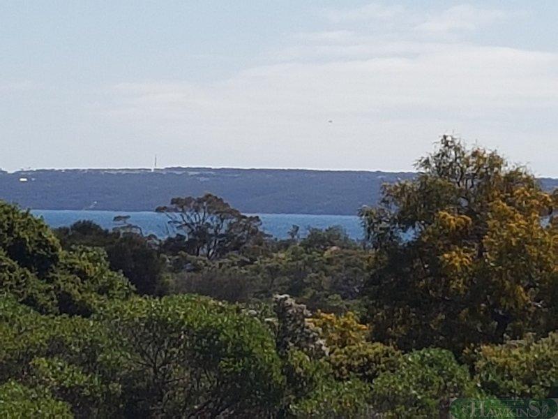 Gilligan's Kangaroo Island, holiday rental in American River