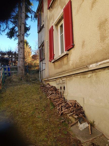 Danis  kämmerli   villakunterbunt    ink Frühstück, holiday rental in St. Gallen