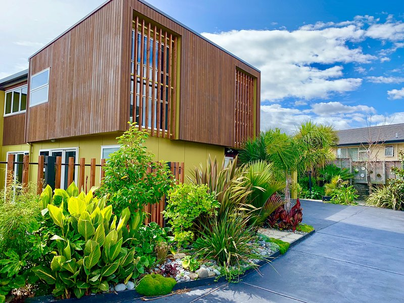 Tahunanui Beach Oasis, vacation rental in Nelson