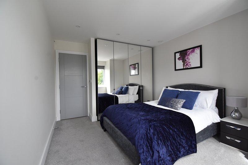 Northside Apartments Ealing - One Bedroom, alquiler vacacional en Ealing
