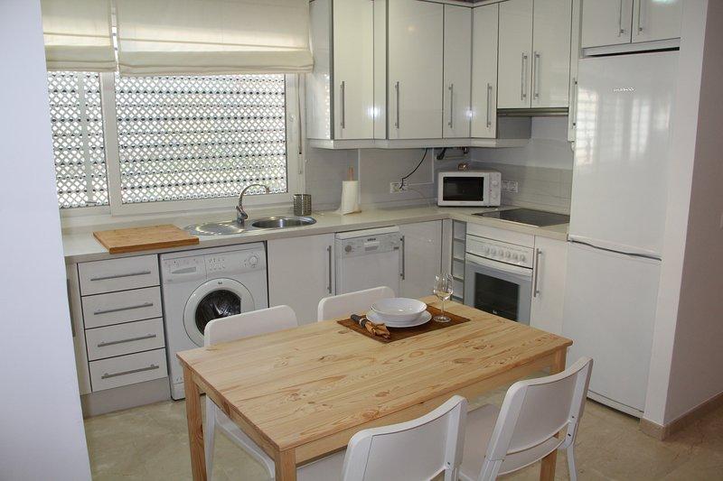 Apartamento Iris, location de vacances à Cordoue