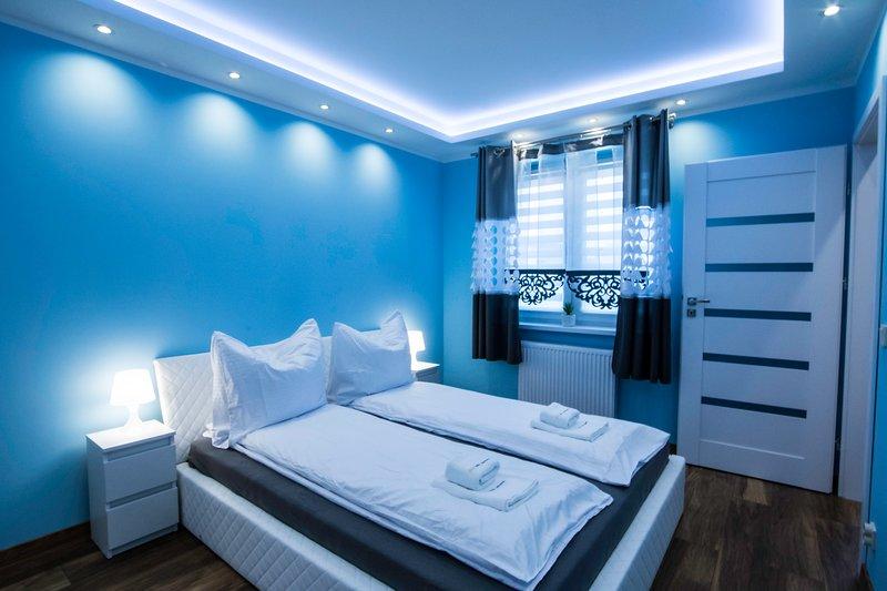 Baltic-Apartments - Bałtyk 5/43, location de vacances à Miedzyzdroje