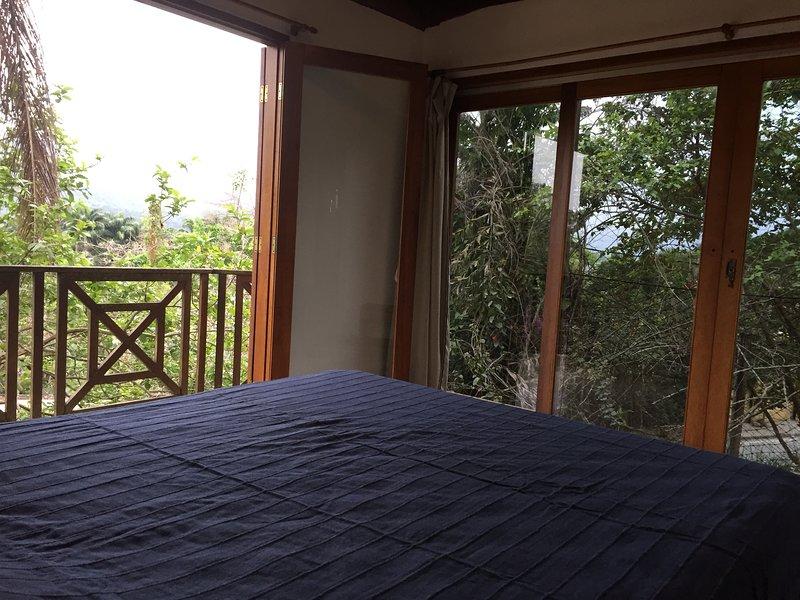 EannA House Paraty Double En-suite, aluguéis de temporada em Jabaquara